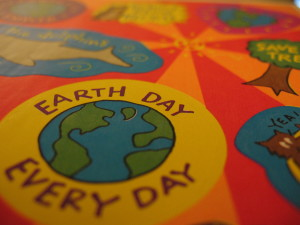 Earth Day Give-Away!