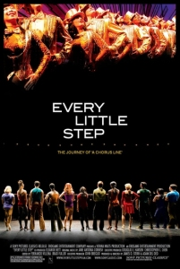 A Documentary Worth A Watch: Every Little Step