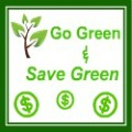 Go Green & Save Green