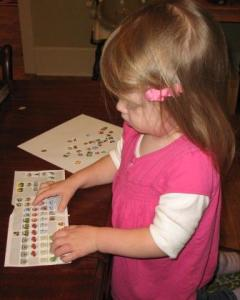 3 Creative Free Stickers Options for Toddlers