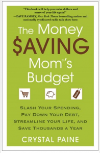 The Money Saving Mom's Budget {giveaway}