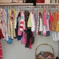 How much kids' clothing is enough?