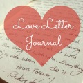 Love Letter Journal