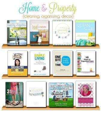 home & property ebooks