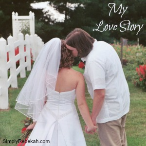 My Love Story: The Happily Ever After {chapter 13}