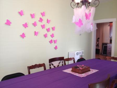 Frugal Photo Friday Cheap Birthday Party Decorations