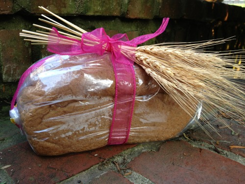 Housewarming Gift - Baked Goods