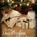 To The Heartbroken This Christmas