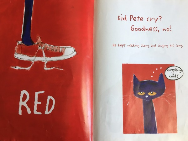 Pete the Cat 3