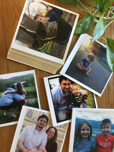 Beautiful Chatbooks Photo Books - easy and cheap!