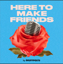 Best Bachelor Podcast - Here to Make Friends