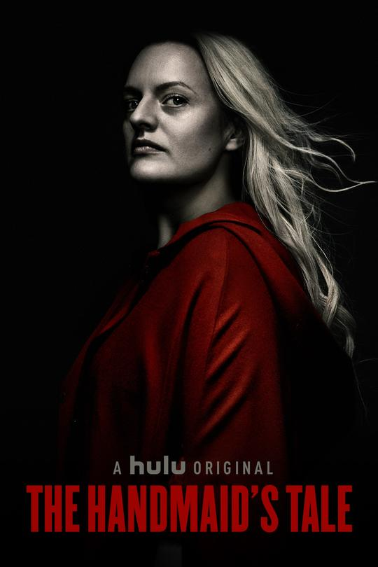 Hulu Favorites - The Handmaid's Tale