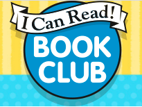 I Can Read Book Club